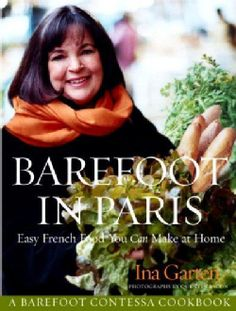 http://www.overstock.com. Barefoot in Paris: Easy French Food You Really Can Make at Home. Hardcover/$25.10