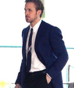 Ryan Gosling La La Land Clothes