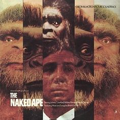 """The Naked Ape"" (1973, Playboy).  Music from the movie soundtrack."