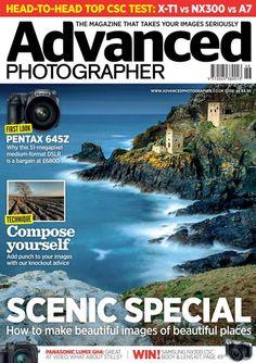 Advanced Photographer UK - Isuue 46
