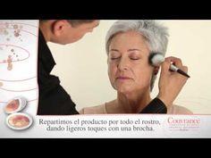 Abuelitas en Acción: la Mejor Forma de Maquillarlas 1a. Parte (METVC) - YouTube