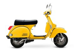I drive it! Vespa P200e, Lml Star, Cycling, Motorcycle, Stars, Vehicles, Pakistan, Life, Yellow
