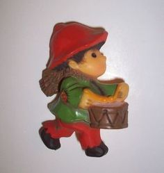 2ac1b0ffa8d00 Vintage Hallmark Pin Little Drummer Boy  2  8.95 This sweet little holiday  pin would look