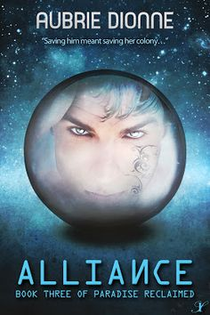 Cover Reveal: Alliance by Aubrie Dionne & Giveaway