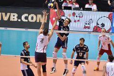 PŚ Mateusz Bieniek najlepszy w meczu z USA. Wszyscy byli znakomici!!!