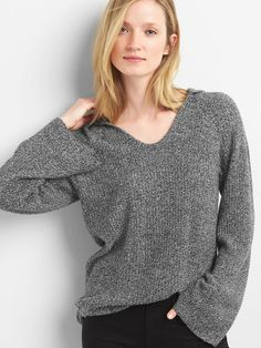 59660d5d68a59a product photo Black Sand, Merino Wool, Gap, Sweaters For Women, Oversized  Sweaters