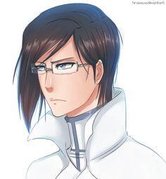 #Bleach - Ishida Uryuu