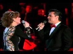 """Rocio Dúrcal (R.I.P.) y Juan Gabriel (R.I.P.) - """"Fue un placer conocerte"""""""