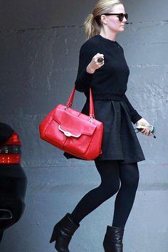 Jennifer Morrison Style