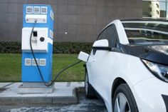 11.4 Million Electric Vehicles Are Expected on Americas Roads by 2025. Will the Grid Be Ready? http://ift.tt/2eqmbwh
