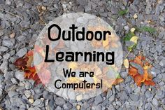 Outdoor learning in computing can be great fun. The kids will have thousands of lessons sat in front of a computer, but I guarantee they'll remember the time you took them outside and turned …