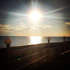 Eliza's K photos | Παλι θάλασσα … #Sea #sky #nature_greece...
