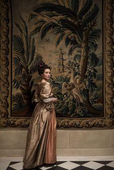 Versailles - Sophie