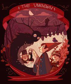 slam dunk the teapot child — imamong: Over The Garden Wall [Chapter Anime Body, Anime W, Garden Wall Art, Over The Garden Wall, Garden Walls, Anime Quotes Tumblr, Dark Fantasy, Anime Pokemon, Arte Sketchbook