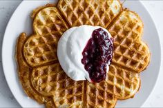 The Ultimate Waffle Guide