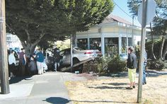 Car backs into child, landscaping -- Port Angeles Port Townsend Sequim Forks Jefferson County Clallam County Olympic Peninsula Daily NEWS