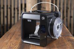Beautiful High quality 3D printing from Kodama.