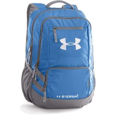 bc65904cf1e1 Under Armour Hustle II Backpack Volleyball Team