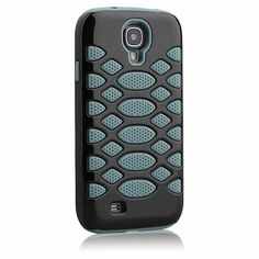 HyperGear SciFi Dual-Layered Protective Cover for Samsung Galaxy S4 Black/Blue #SecPro #SecurityProUSA #Security #Pro #USA #Tactical #Military #Law #Promo #Deal #DailyDeals #MGS #MilitaryGearSale #Gear #Sale #EBAY #Ecommerce #Amazon #Hypercel #Hypergear #Headphone #Earphone #Mobile #Noise #Hush #Tech #Technology #Music #Techno #Electronic #Bluetooth #Headset #Audio #Cover #Case #PhoneCover #Iphone #Apple #Samsung #Galaxy #SciFi