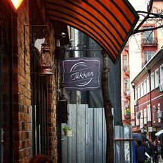 Tükkan Cafe&Restaurant