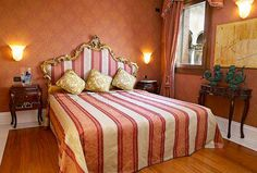 """Google Image Result for http://s5.splcdn.net/images/hotels/30526/venice-ca-gottardi-222354.jpg - like a candy colored version of our """"victorian"""" bedroom"""