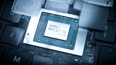 AMD has announced its Ryzen Pro 4000 series of processors for business PCs. The chips sport new security features and improvements to battery life and performance, according to the company, and are a direct challenge to Intel's vPro. Love Photos, Cool Pictures, Xbox One, Microsoft, Mobile Business, Modern Tech, Perfect Image, Renoir, Ps4