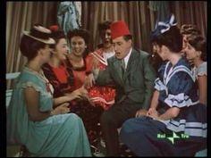 Burkini, come Totò lo combatteva in un film del '53