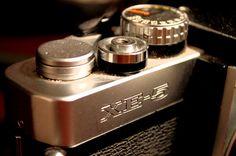 Minolta XE-5 Camera