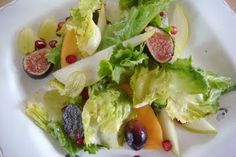... weir recipes on Pinterest | Dried figs, Romaine salad and Green salsa