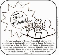 As Tontas Vão Ao Céu: Capítulo 47 - Exaltação (Princípios do Evangelho)