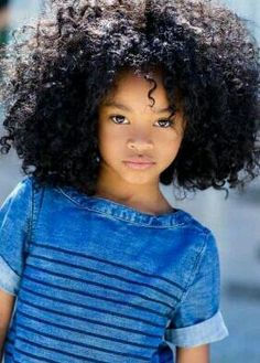 When looking for afro hairstyles for kids, try out some of the best low maintenance haircuts. These beautiful afro hairstyles make a statement on any day and look amazing. Black Is Beautiful, Beautiful Pictures, Stunningly Beautiful, Beautiful Children, Beautiful Babies, Beautiful Smile, Gorgeous Hair, Curly Hair Styles, Natural Hair Styles