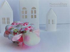 Little Lamb Sheep Soft toy Textile Toy Interior Toy Tilda