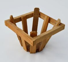 Plant Box, Orchid Pot, Wooden Basket, Outdoor Chairs, Outdoor Decor, Interior Plants, Wire Hangers, Clay Pots, Hanging Baskets