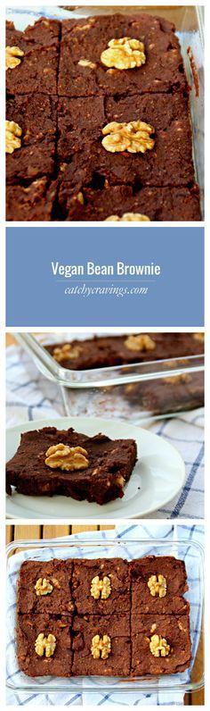 Brookie Blogger Rezepte Pinterest Brownie cookies, Backen and
