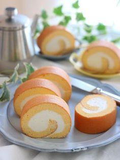 なつみさんの「とろけるスフレロールケーキ」レシピ。製菓・製パン材料・調理器具の通販サイト【cotta*コッタ】では、人気・おすすめのお菓子、パンレシピも公開中!あなたのお菓子作り&パン作りを応援しています。