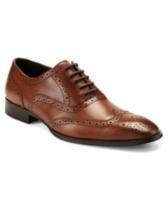 Rockport Shoes, Dialed In Wingtip Lace Shoes