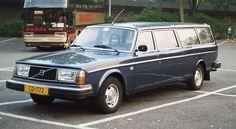 Volvo 240 XXL