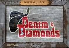 Josh Abbott Band @ Denim and Diamonds, Thursday, June 7th. Mesa, AZ. Buy tickets here:http://bit.ly/KbQhyc