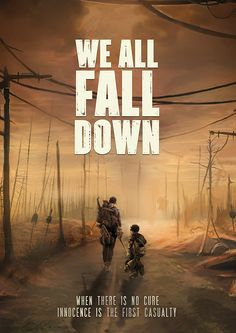 Amazon.com: We All Fall Down: Movies & TV