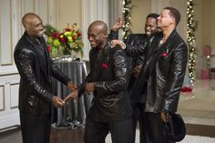 51 Modern Black Films Everyone Should See At Least Once Black Christmas Movies, Christmas Tale, Holiday Movie, Christmas Books, Christmas Carol, Morris Chestnut, Michael Ealy, Timothy Olyphant, Denzel Washington