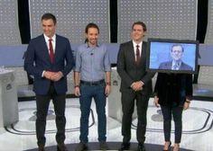Lo que piensa Frank Underwood, protagonista de House of Cards, de los candidatos españoles | Verne EL PAÍS