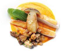 #Recette #pintade pour votre #repas de #noël