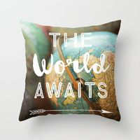 Throw Pillows | Page 19 of 20 | Society6