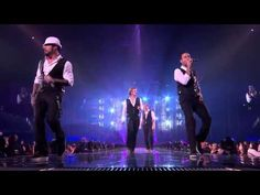 Backstreet Boys - I Want It That Way (Live at O2 Arena - NKOTBSB Tour) [HD] - YouTube
