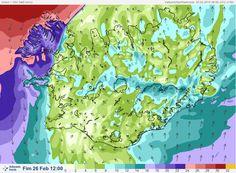 vedur.is | Veðurþáttaspár - allt landið | Veðurspár | Veður | Veðurstofa Íslands Island, Anime, Art, Art Background, Kunst, Islands, Cartoon Movies, Anime Music, Performing Arts
