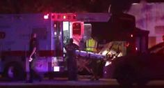 PD: 9 injured when delivery truck slams into METRO bus in southwest Houston | News  - Home