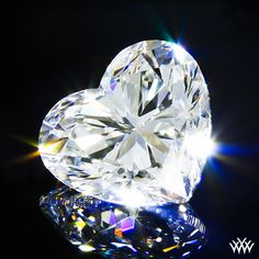 Diamond Sparkle - Why do diamonds sparkle?