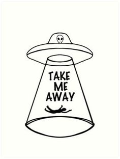 Take Me Away Aliens