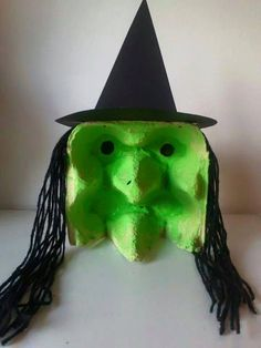 23 Easy DIY Halloween Crafts for Toddlers www.onechitecture… 23 Easy DIY Halloween Crafts for Toddlers www. Diy Halloween, Halloween Infantil, Theme Halloween, Adornos Halloween, Manualidades Halloween, Holidays Halloween, Happy Halloween, Halloween Disfraces, Halloween Makeup
