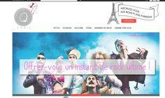 Chronique spectacle AIRNADETTE en HOME sur Quejadore Paris !